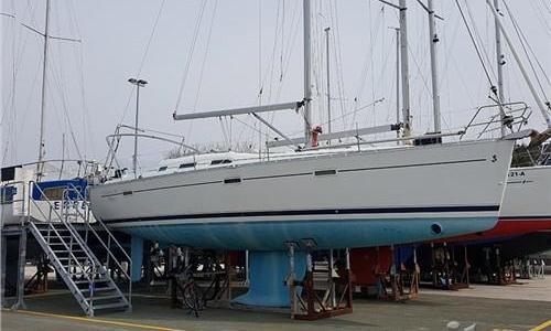 Image of Beneteau Oceanis 393 Clipper for sale in France for €75,000 (£66,020) CROATIA - Kvarner, France