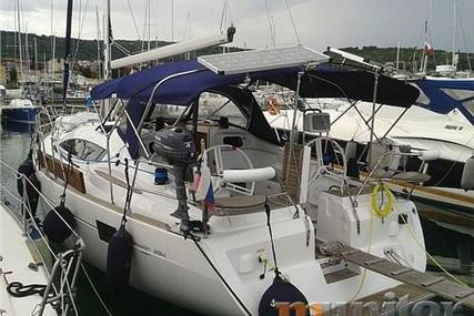 Elan Impression 394 for sale in Slovenia for €145,000 (£128,247)
