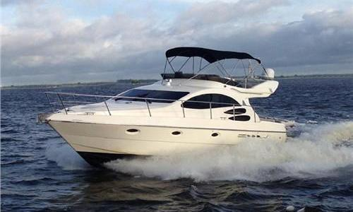 Image of Bavaria 30 for sale in Germany for €27,900 (£24,715) CROATIA - Istra, Germany