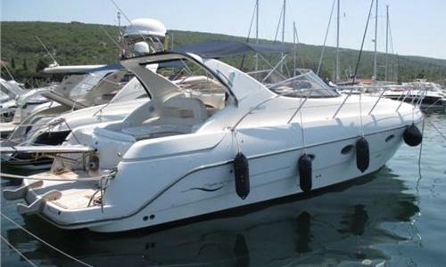 Image of Sessa Marine 40 Oyster for sale in Italy for €77,500 (£68,653) CROATIA - Kvarner, Italy