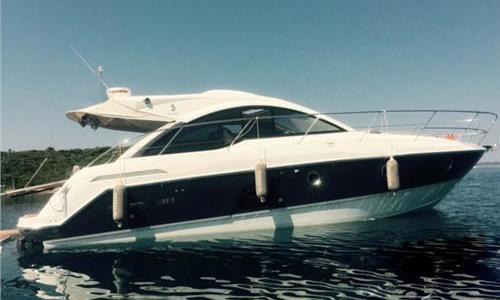 Image of Beneteau Gran Turismo 38 for sale in France for €209,000 (£185,033) CROATIA - Dalmatia, France
