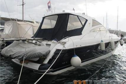 Princess V40 for sale in Croatia for €95,500 (£85,177)