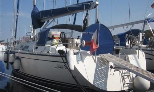Image of Hanse 411 for sale in Germany for €95,000 (£84,106) CROATIA - Istra, Germany