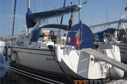 Hanse 411 for sale in Germany for €95,000 (£83,625)