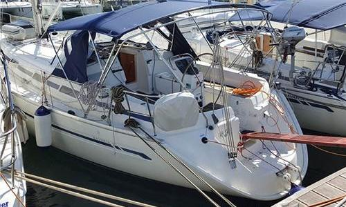Image of Bavaria 41 for sale in Germany for €59,000 (£51,943) CROATIA - Istra, Germany