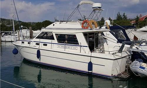 Image of Princess 412-2 for sale in  for €49,000 (£43,339) SLOVENIA,
