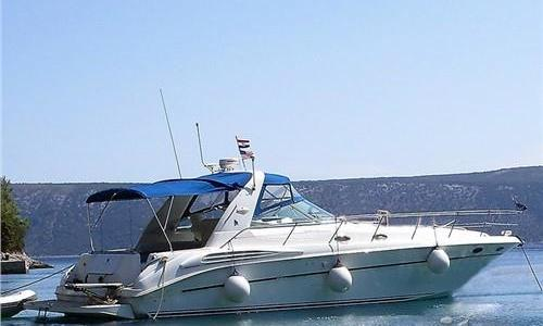 Image of Sea Ray 400 DA for sale in  for €89,000 (£78,584) CROATIA - Kvarner,