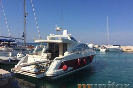 Azimut 43 S for sale in Italy for €299,500 (£267,186)