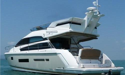 Image of Fairline Squadron 42 for sale in  for €389,000 (£344,592) CROATIA - Kvarner,