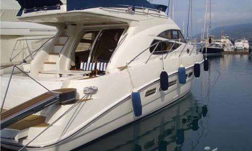Image of Bayliner Ciera 3055 for sale in Slovenia for €36,500 (£32,130) Slovenia