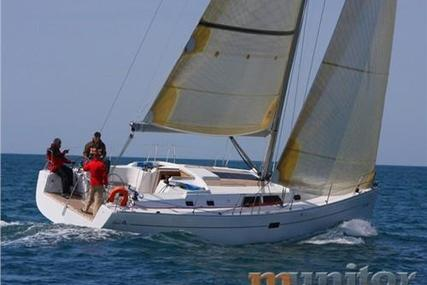 Hanse Hanse 430e for sale in Germany for €129,000 (£115,082)