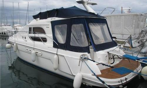 Image of Sealine F44 Fly for sale in  for €165,500 (£146,607) CROATIA - Istra,