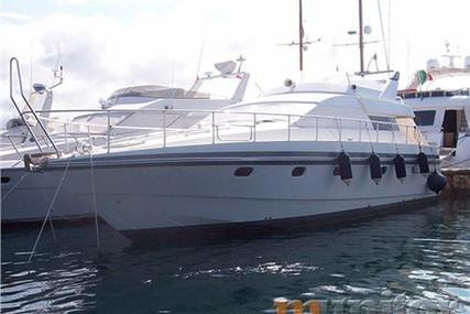 Mochi 44 for sale in Italy for €81,900 (£71,603)