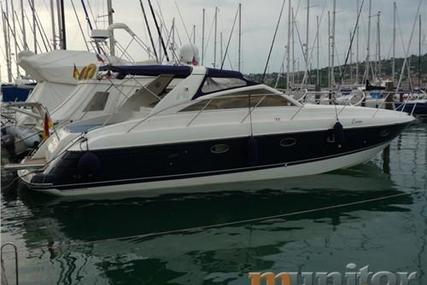 Hanse 411 for sale in Germany for €98,000 (£86,266)