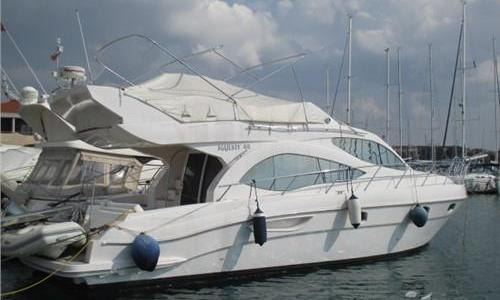 Image of Majesty 44 Fly for sale in  for €245,000 (£216,693) CROATIA - Istra,
