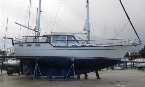 Image of Siltala NAUTICAT 44 for sale in Finland for €329,000 (£289,648) SLOVENIA, Finland
