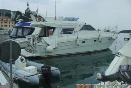 Raffaelli 44 Storm for sale in Italy for €89,500 (£78,243)