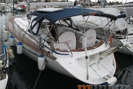 Bavaria 44 for sale in Germany for €95,000 (£83,625)