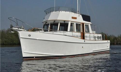 Image of Grand Banks 46 for sale in United States of America for €239,000 (£211,387) CROATIA - Dalmatia, United States of America