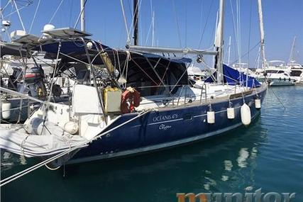 Beneteau Oceanis 473 for sale in France for €129,000 (£112,782)