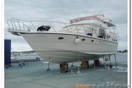 Edership PRESIDENT 46 Fly for sale in Taiwan for €100,000 (£88,441)