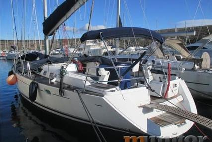 Jeanneau Sun Odyssey 49 for sale in France for €159,000 (£140,303)