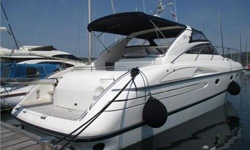 Image of Princess V50 for sale in Croatia for €155,000 (£136,460)  - Kvarner, Croatia