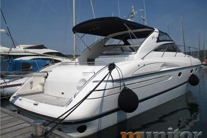 Princess V50 for sale in Croatia for €155,000 (£137,225)