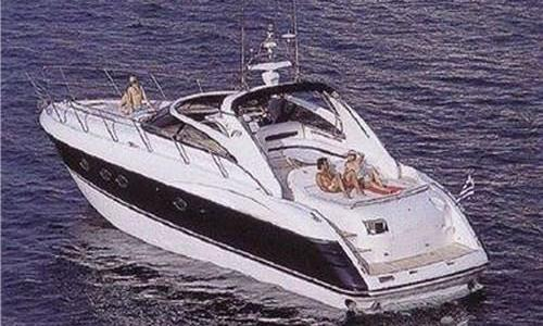 Image of Princess V50 for sale in  for €199,500 (£176,622) On request,