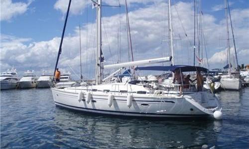 Image of Bavaria 50 Cruiser for sale in Germany for €117,000 (£103,583) CROATIA - Dalmatia, Germany