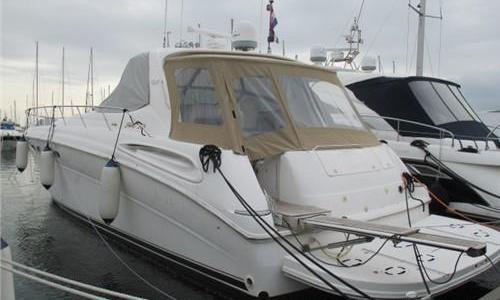 Image of Sea Ray 510 Sundancer for sale in Croatia for €169,500 (£149,907)  - Kvarner, Croatia