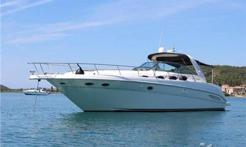 Image of Sea Ray 460 DA for sale in  for €149,500 (£132,003) CROATIA - Kvarner,
