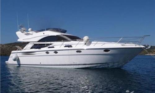 Image of Fairline Phantom 50 for sale in  for €263,000 (£232,219) CROATIA - Dalmatia,