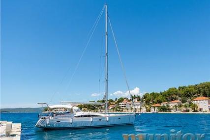 Menorquin 120 for sale in Spain for €139,000 (£122,940)