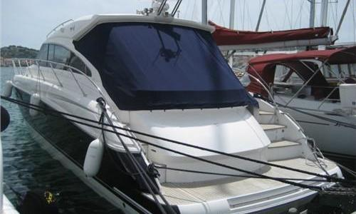 Image of Princess V53 HT for sale in  for €410,000 (£360,960) CROATIA - Dalmatia,