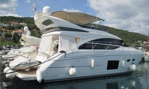 Image of Princess 52 for sale in  for €689,000 (£609,406) On request,