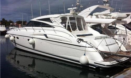 Image of Princess V58 HT for sale in  for €299,000 (£263,200) CROATIA - Istra,