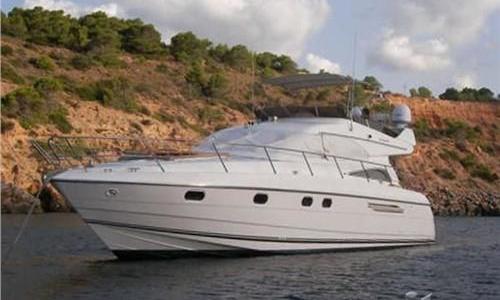 Image of Princess 56 for sale in  for €209,000 (£185,141) CROATIA - Dalmatia,