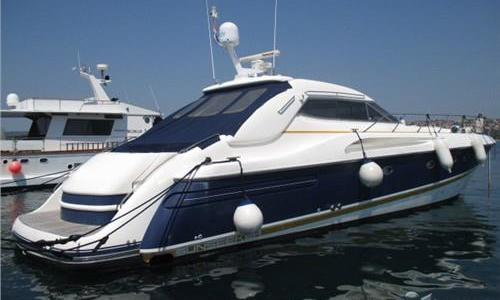 Image of Sunseeker Predator 63 for sale in Croatia for €249,500 (£220,888)  - Kvarner, Croatia