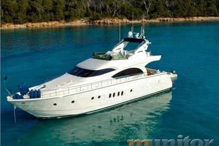 Dominator 65 Classic line for sale in Italy for €545,000 (£480,494)