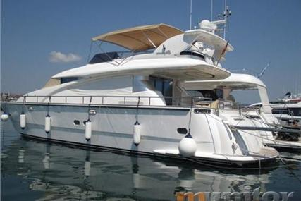 Horizon Elegance 64 Fly for sale in Taiwan for €570,000 (£504,112)