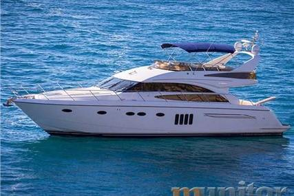 Princess 62 for sale in Montenegro for €725,000 (£636,305)