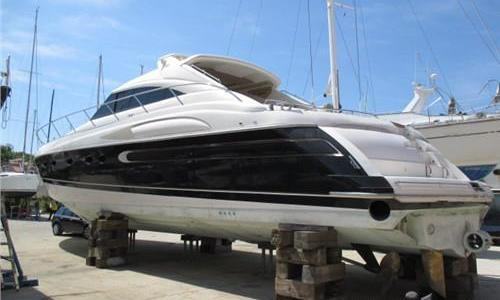 Image of Princess V65 HT for sale in Canada for €399,500 (£351,666) On request, Canada