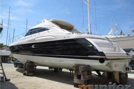 Princess V65 HT for sale in Canada for €399,500 (£353,349)