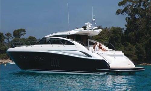 Image of Princess V62 HT for sale in  for €855,000 (£756,216) CROATIA - Dalmatia,