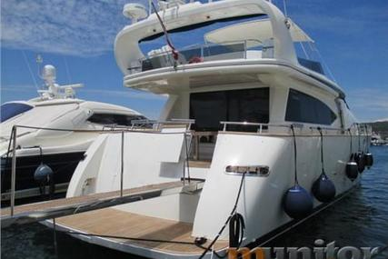 FIPA YACHTS MAIORA 20 Fly for sale in Italy for €545,000 (£479,720)