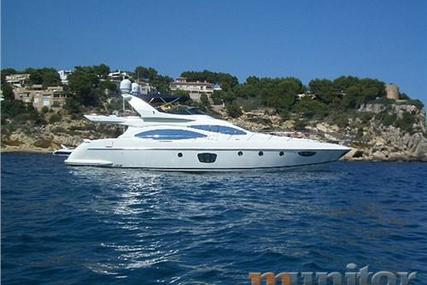 Azimut 68 Evolution for sale in Italy for €830,000 (£730,582)