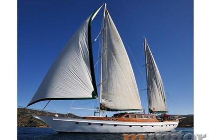 Custom Motif 1 for sale in Turkey for €650,000 (£565,714)