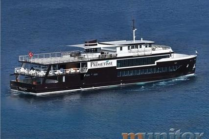 Mastori THE PRIMETIME for sale in Turkey for €5,000,000 (£4,407,966)