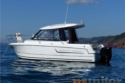 Jeanneau Merry Fisher 645 for sale in France for €37,500 (£33,087)